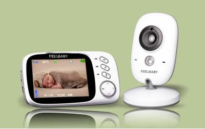 VB603 Video Baby monitor